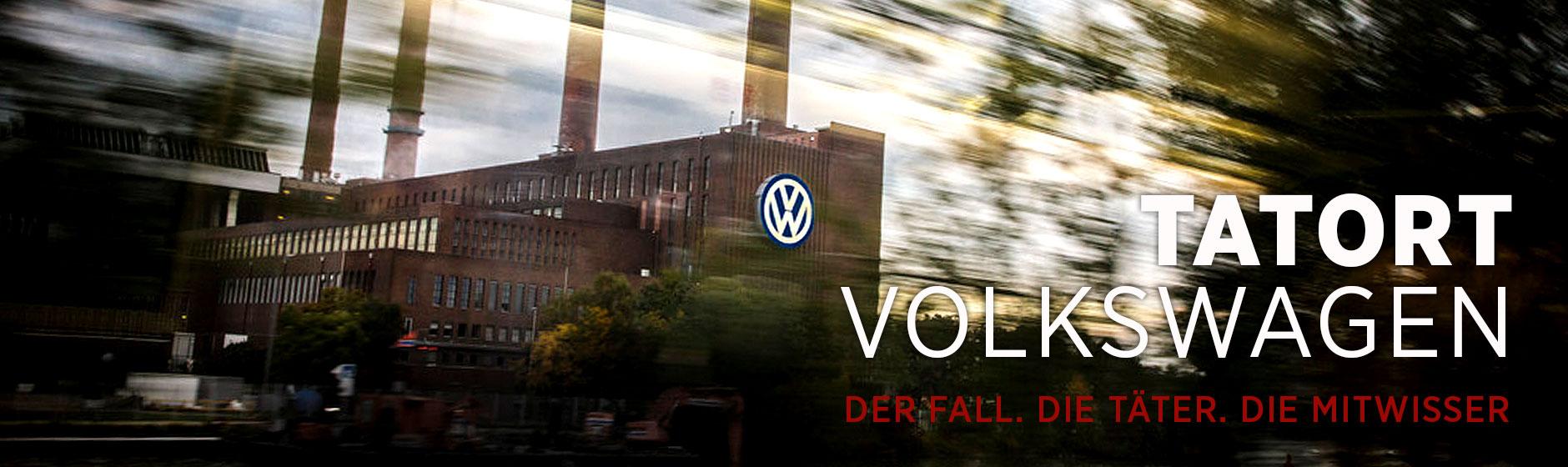 Handelsblatt Volkswagen Special
